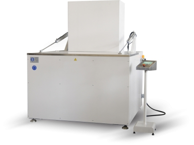 Immersion Parts Washers, Immersion Industrial Parts Washing Cleaning Machine PDY-400/800/1000