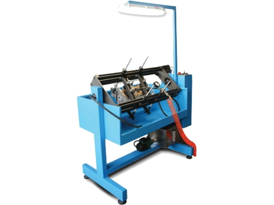 Manual Cylinder Head Crack Tester Machine KT-1000M