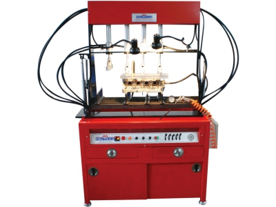 Hydraulic Cylinder Head Crack Tester Machine KT-1400H